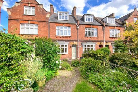 3 bedroom terraced house for sale - St Davids, Exeter