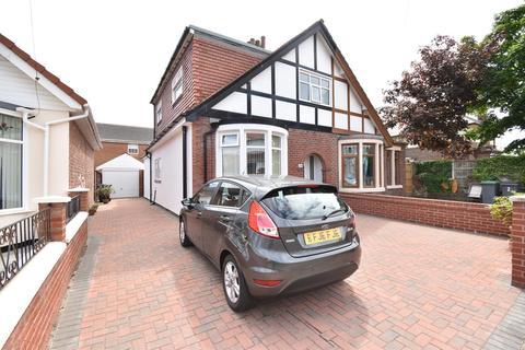 3 bedroom semi-detached house for sale - Roseway, Blackpool, FY4