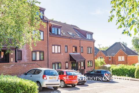 1 bedroom flat for sale - Roseville Close, Norwich