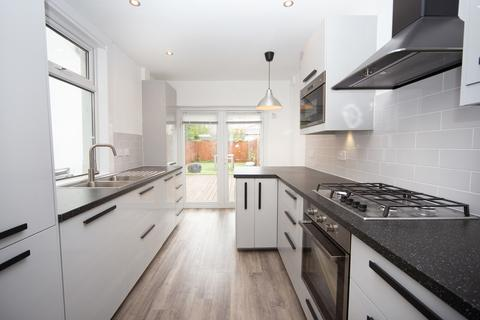 3 bedroom terraced house to rent - Diamond Street, Roath, Cardiff