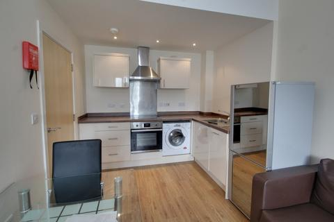 2 bedroom apartment to rent - Charles Street, Leicester