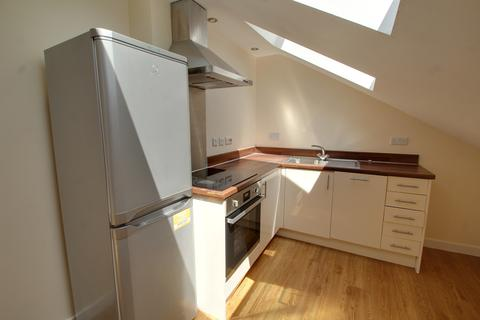 3 bedroom apartment to rent - Charles Street, Leicester