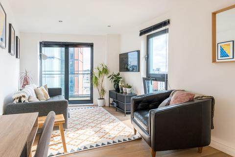 2 bedroom apartment to rent - One Brewery Wharf, Leeds