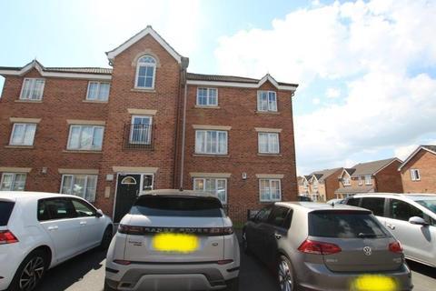 1 bedroom apartment for sale - Roeburn Close, Bradford