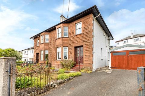 3 bedroom semi-detached house for sale - Woodlands Road, Thornliebank, Glasgow