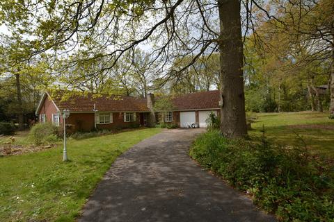 Land for sale - Sheepwalk Lane, Ravenshead