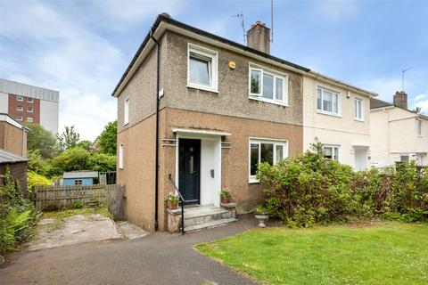 3 bedroom semi-detached house for sale - Southbrae Drive, Jordanhill, Glasgow