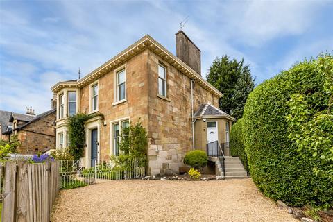 4 bedroom apartment for sale - Leslie Road, Pollokshields, Glasgow