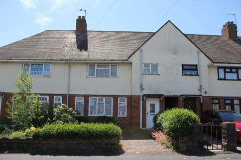 3 bedroom terraced house for sale - Pond Lane, Wolverhampton