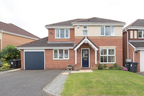 4 bedroom detached house for sale - Wyndley Close, Four Oaks