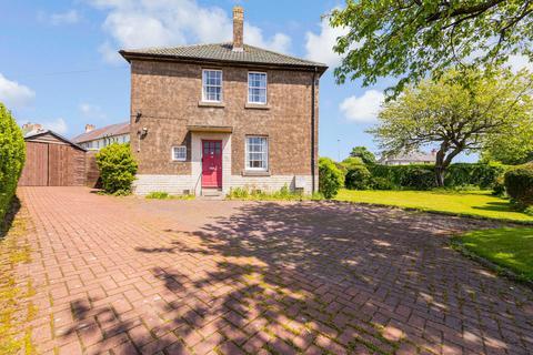 3 bedroom semi-detached house for sale - 138 Park Road West, Rosyth, Dunfermline, KY11 2SR