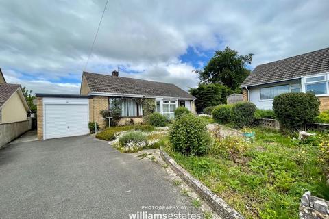 2 bedroom detached bungalow for sale - Mytton Park, Denbigh