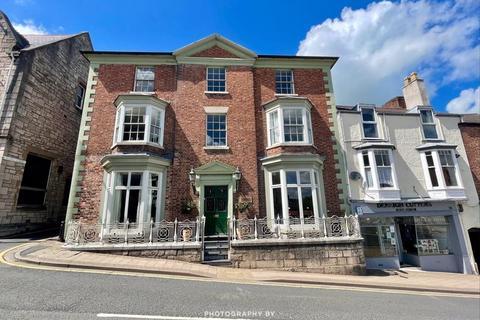 4 bedroom terraced house for sale - Vale Street, Denbigh