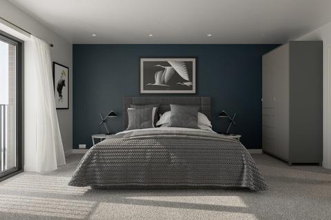 2 bedroom flat for sale - Sky Gardens, at Midland Mills ,  Silver Street, Water Lane LS11
