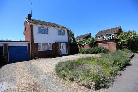 4 bedroom link detached house for sale - Duffield Road, Woodley