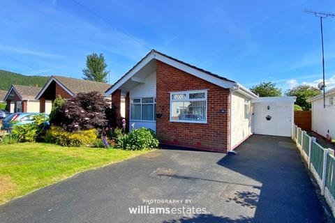 3 bedroom detached bungalow for sale - The Meadows, Prestatyn