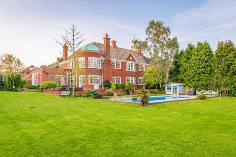6 bedroom manor house for sale - Loxwood Hall West, Loxwood RH14 0QP