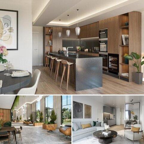 3 bedroom flat for sale - Sky Gardens, at Midland Mills , Silver Street, Water Lane LS11