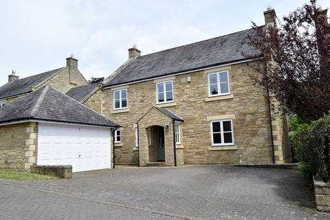4 bedroom detached house for sale - Town Farm Close, Wall