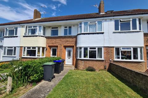 3 bedroom terraced house for sale - Goring By Sea