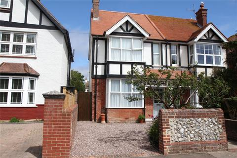 4 bedroom semi-detached house for sale - Rowlands Road, Worthing, BN11