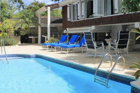 4 bedroom villa - Saint Peter, , Barbados