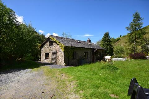 2 bedroom detached house for sale - Melin-Byrhedyn, Machynlleth, Powys, SY20