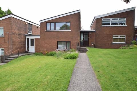 3 bedroom detached house for sale - Orchard Place, Cwmbran