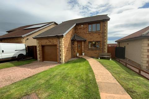 3 bedroom detached villa for sale - East Vows Walk, Kirkcaldy, KY1