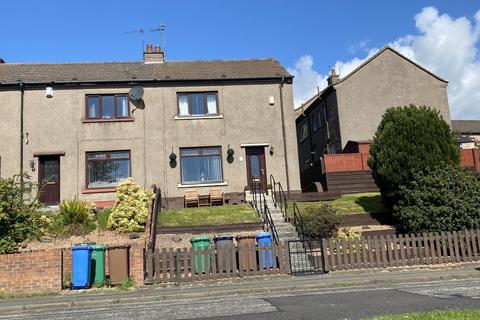 2 bedroom end of terrace house for sale - Wemysshaven Gardens, East Wemyss, Kirkcaldy, KY1