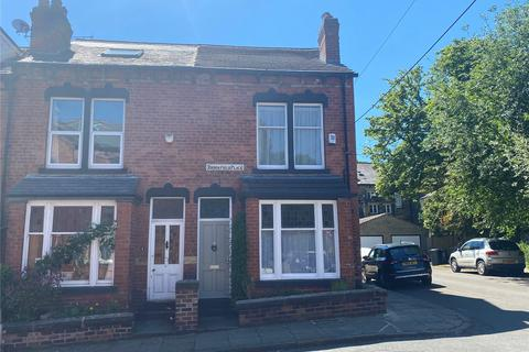 4 bedroom terraced house for sale - Brookfield Place, Leeds, West Yorkshire