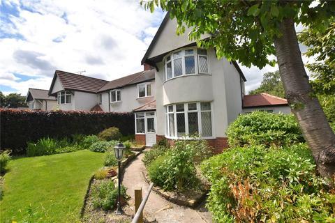4 bedroom semi-detached house for sale - Tinshill Road, Cookridge, Leeds