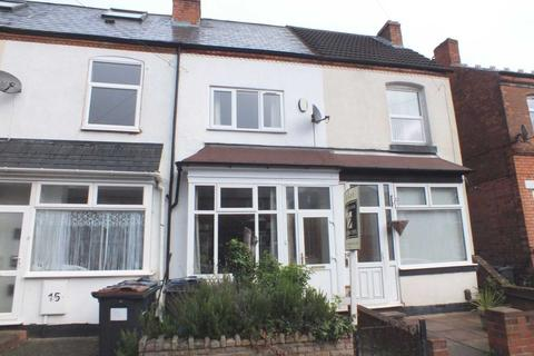 2 bedroom terraced house to rent - Lime Grove, Sutton Coldfield