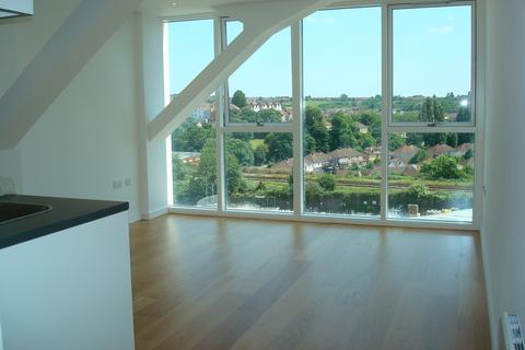 1 bedroom flat to rent - Skypark Road, Bedminster, Bristol