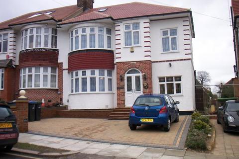 5 bedroom semi-detached house to rent - Grosvenor Gardens, Southgate