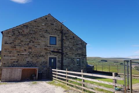 3 bedroom cottage to rent - Croft House Barn, Rishworth, HX6 4QZ