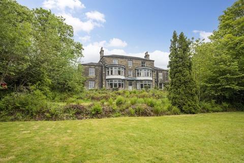 5 bedroom detached house for sale - Syke House, Syke House Lane, Greetland HX4 8PA