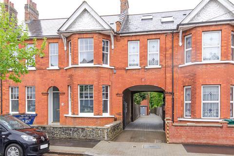 2 bedroom terraced house for sale - Brompton Mews, London, N12