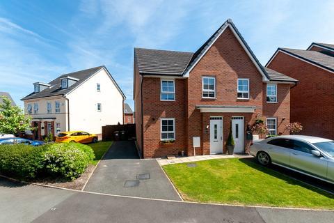 4 bedroom semi-detached house for sale - Penhurst Way, St Helens, WA9