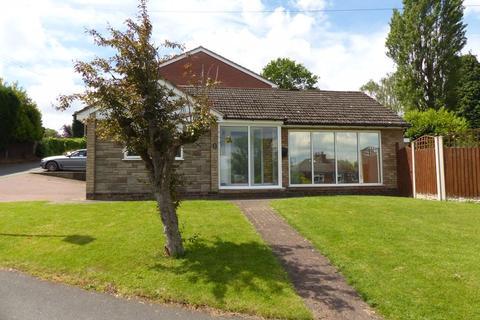 3 bedroom detached bungalow for sale - Vernon Close, Sutton Coldfield