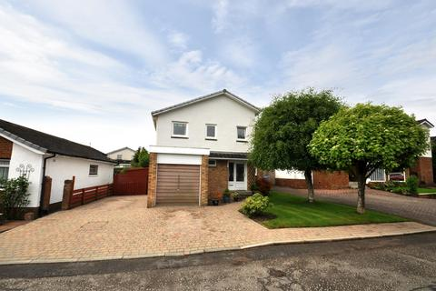 4 bedroom detached house for sale - Broom Road East, Newton Mearns, Glasgow, G77