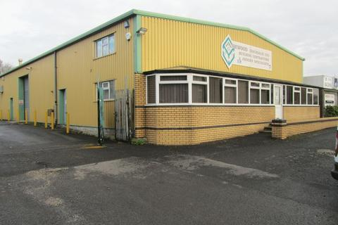 Property to rent - TO LET - Unit 1 Hamer Lane, Rochdale