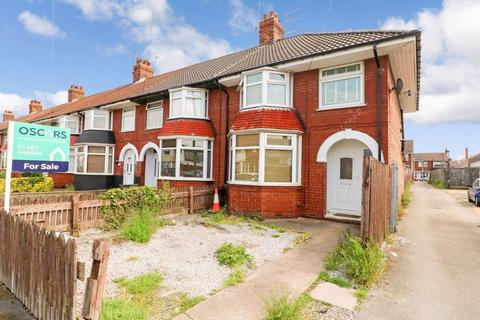 3 bedroom terraced house for sale - Northfield Road, Hull