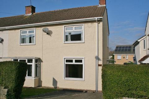3 bedroom semi-detached house to rent - Cedar Way, Penarth, CF64 3NL