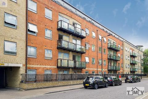 1 bedroom flat to rent - Rotherhithe Street, Rotherhithe, London, SE16 5DJ