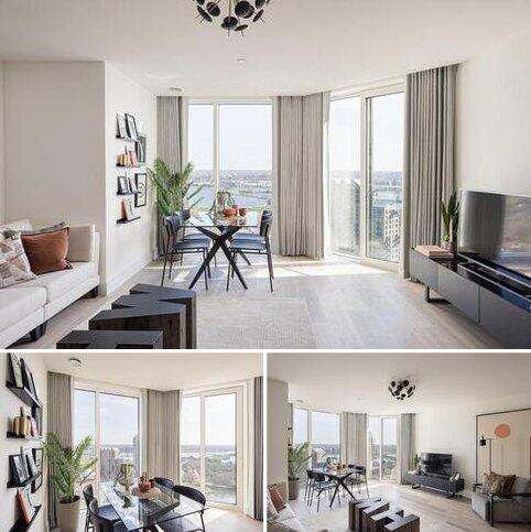 1 bedroom apartment for sale - Plot 121 at Hale Works, Emily Bowes Court, Hale Village, Hale Village N17