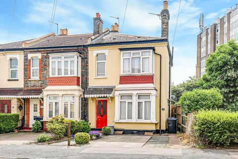 1 bedroom flat for sale - Grant Road, Addiscombe, Croydon, SURREY, CR0 6PG
