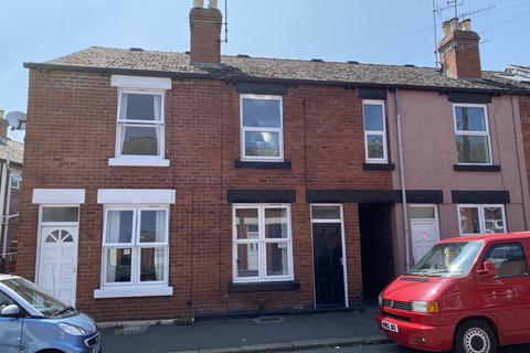 3 bedroom terraced house for sale - 28 Windermere Road, Abbeydale, Sheffield, S9 0UP
