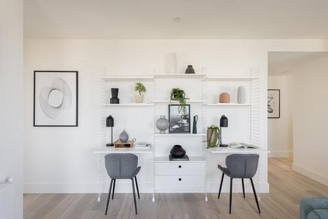 2 bedroom apartment for sale - Plot 206 at Hale Works, Emily Bowes Court, Hale Village, Hale Village N17