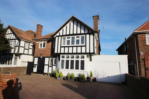 4 bedroom detached house for sale - George V Avenue, West Worthing, West Sussex, BN11 5RQ